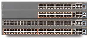 Extreme Networks ERS 3600 series