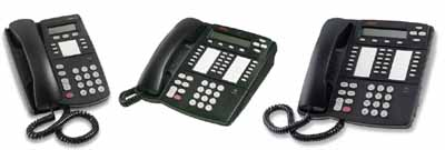 Merlin Magix phones that work on Avaya IP Office