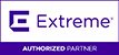 Extreme  Networks Authorized Partner