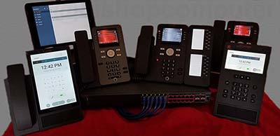 Avaya IP Office K175, J179, J69, K155, J139